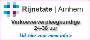 Vacature Rijnstate
