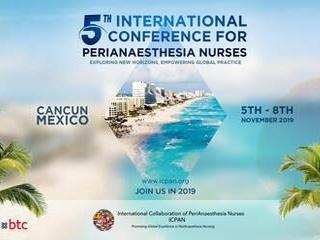 ICPAN congres 2019