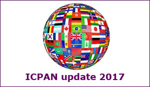 ICPAN-update