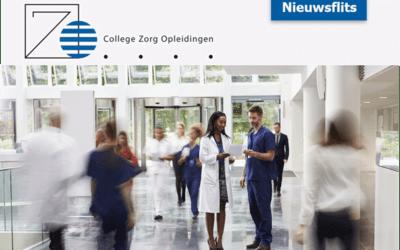 NLQF-niveau 6 inschaling opleidingen acute zorg