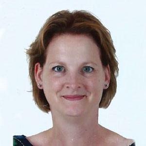 Simone van der Werf