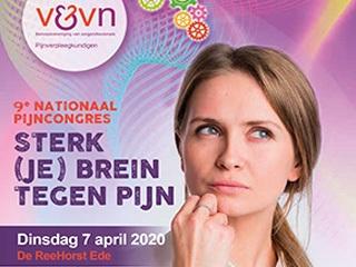 7 april 2020 | 9e Nationaal Pijncongres