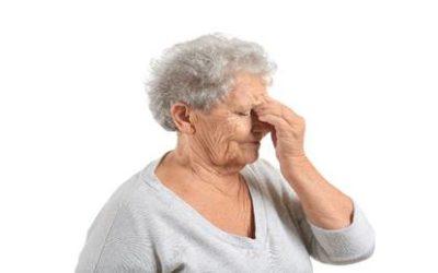 11 december 2019 | Pijn bij kwetsbare ouderen